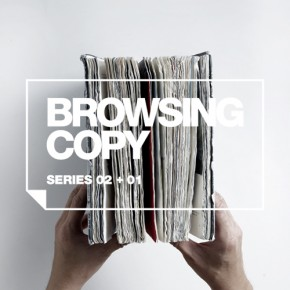 Browsing Copy Series 02