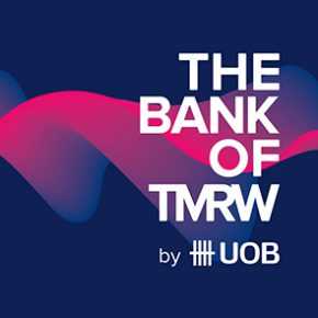 The Bank of TMRW