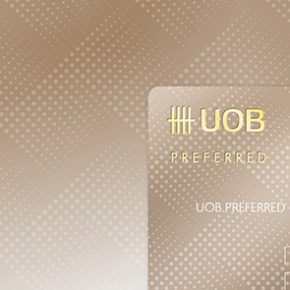 UOB Preferred Card